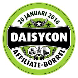 Daisycon Affiliate Borrel 2016