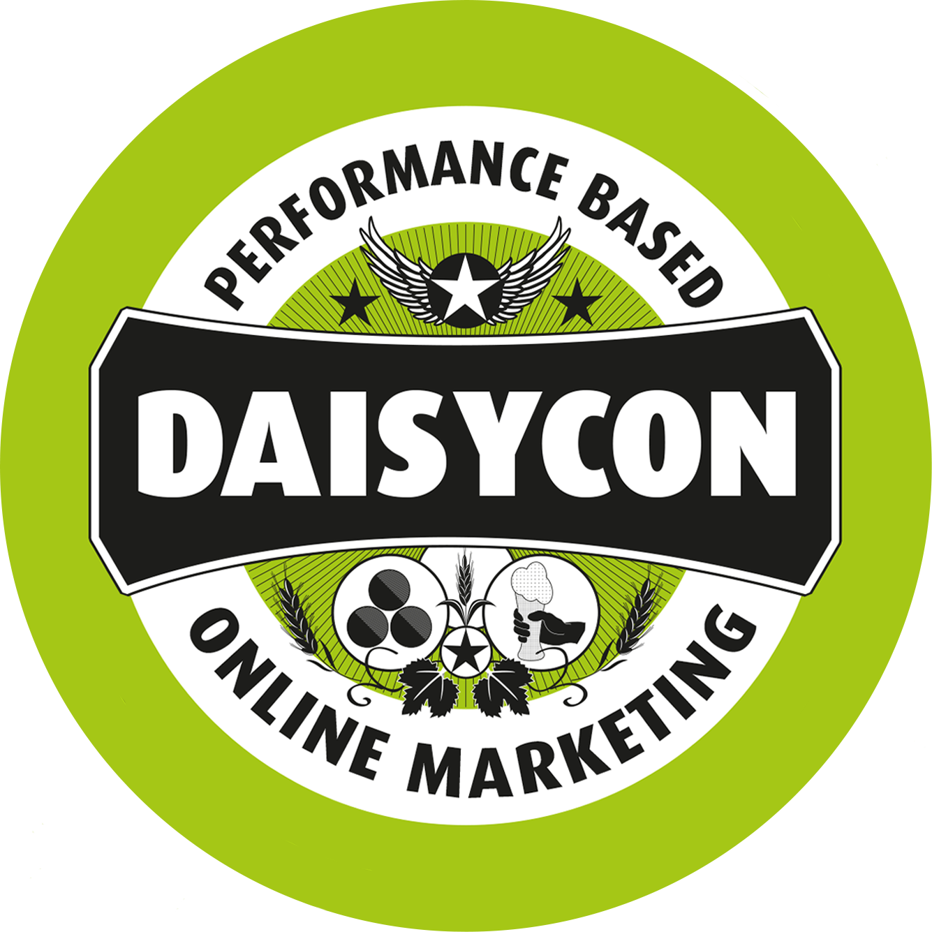 Daisycon Affiliate-Borrel