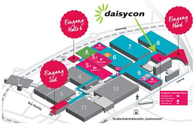 Daisycon DMEXCO