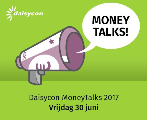 Daisycon Money Talks
