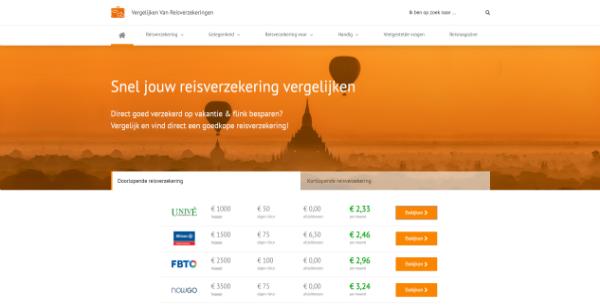 vergelijkenvanreisverzekeringen-nl